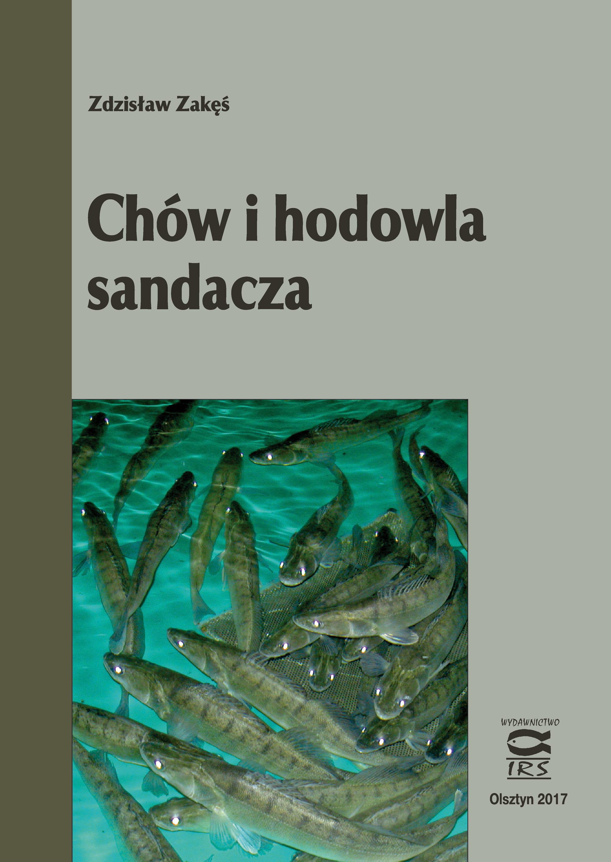 Z. Zakęś - Chów i hodowla sandacza